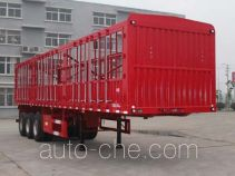 Wanjun JLQ9400CCY stake trailer