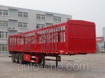 Wanjun JLQ9401CCY stake trailer