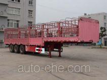 Wanjun JLQ9402CCY stake trailer