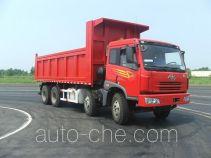 兰田牌JLT3310型自卸汽车