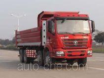 Lantian JLT3316SX dump truck