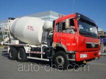 Lantian JLT5252GJB concrete mixer truck