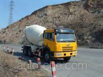 兰田牌JLT5253GJBY型混凝土搅拌运输车