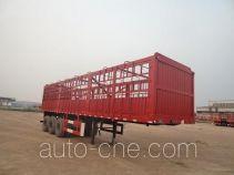 Lantian JLT9351CCY stake trailer
