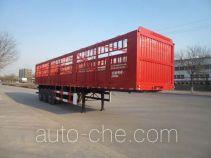 Lantian JLT9360CCY stake trailer