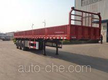 Lantian JLT9361L dropside trailer