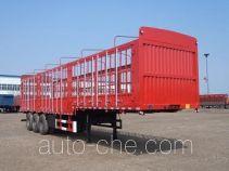 Lantian JLT9370CCY stake trailer