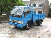 Jiuma JM2310DⅡ low-speed dump truck