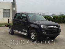 Qiling JML1021A3L pickup truck chassis