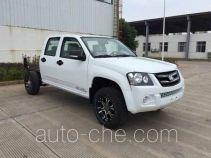 Qiling JML1030A3L pickup truck chassis
