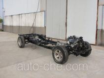 Qiling JML1021A202 pickup truck chassis