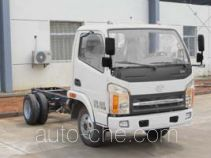Qiling JML1040CD light truck chassis