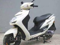 Jinmulan JML125T-4D scooter