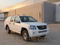 Qiling JML5030XXYC1X box van truck