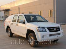 Qiling JML5030XXYC3X box van truck
