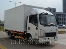 Qiling JML5040XXYCD box van truck