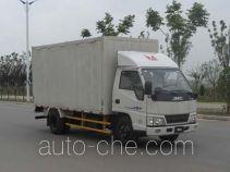 江铃江特牌JMT5040XSHXGA2型售货车