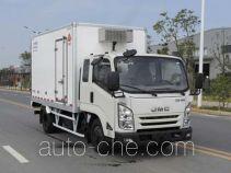 江铃江特牌JMT5045XLCXPG2型冷藏车