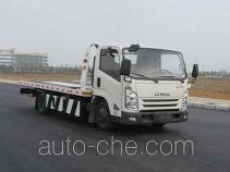 Jiangling Jiangte JMT5081TQZXKB2 wrecker