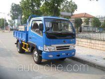 晶马牌JMV1040型载货汽车