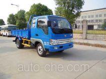晶马牌JMV1040Pb型载货汽车
