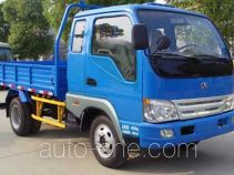 晶马牌JMV1040WDG4型载货汽车