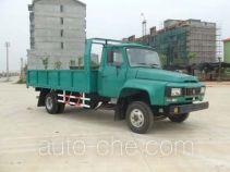 晶马牌JMV3052Z型自卸汽车