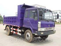 晶马牌JMV3121ZP3型自卸汽车