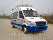 Jingma JMV5040XZH command vehicle