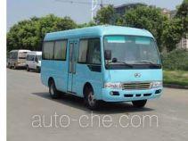 晶马牌JMV5050XLJ型旅居车