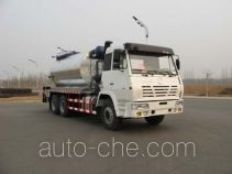 Jingma JMV5253GLQ asphalt distributor truck