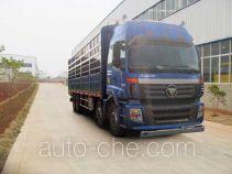 Jingma JMV5311CCYB stake truck