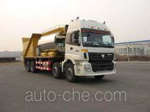 Jingma JMV5311GLQ asphalt distributor truck