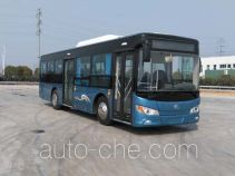 Jingma JMV6105GRBEV electric city bus