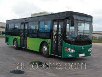 Jingma JMV6105GRPHEV1 plug-in hybrid city bus
