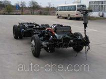 Jingma JMV6572DF bus chassis