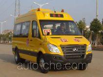 Jingma JMV6590XF primary school bus