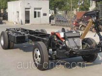 Jingma JMV6595DF bus chassis