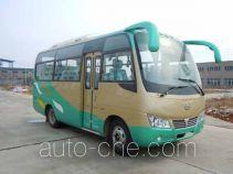晶马牌JMV6600WDG4型客车