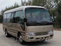 Jingma JMV6602CF bus