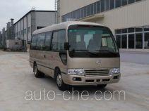 晶马牌JMV6603CF1型客车