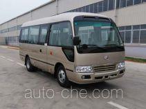 Jingma JMV6603CF2 bus