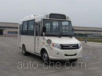 晶马牌JMV6605GF型城市客车
