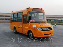 Jingma JMV6605XF primary school bus