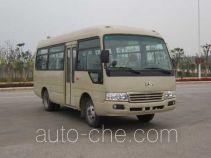 晶马牌JMV6606GF1型城市客车