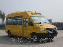 Jingma JMV6660XF primary school bus