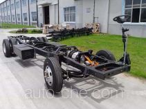 Jingma JMV6682EV electric bus chassis