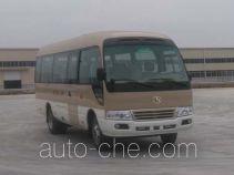 Jingma JMV6701BEV electric bus