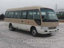 Jingma JMV6701GRBEV electric city bus