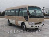 Jingma JMV6702BEV electric bus